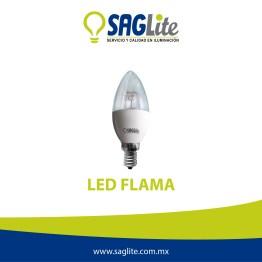 LED FLAMA