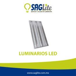 LUMINARIOS LED