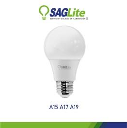 LED A17, A19, A21