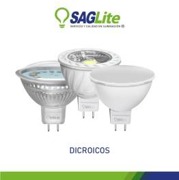 LED DICROICOS