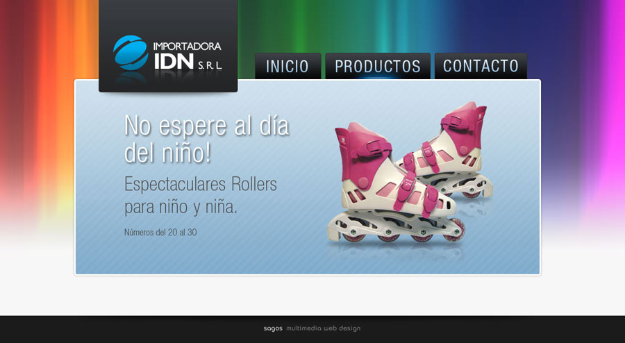 Importadora IDN