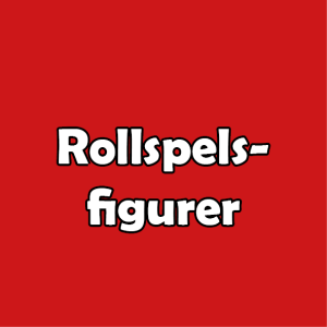 Rollspelsfigurer