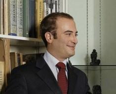 Nicolas Romand | Directeur de la galerie & expert en estampes