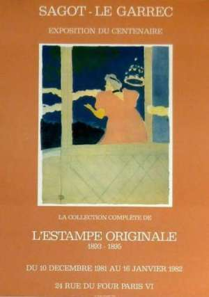 Exposition du centenaire - Décembre 1981