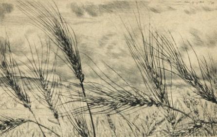 André Jacquemin - Exposition passées galerie Sagot - Le Garrec