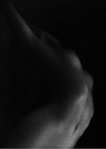 Mikio Watanabe. Firmament. 2005. Manière noire.