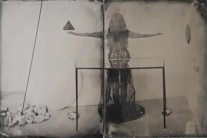 Gabriela Morawetz - Chambre d'apesanteur