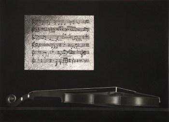 Mario Avati - Ballade et violon