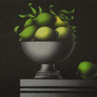 Mario Avati - Citrons et limons