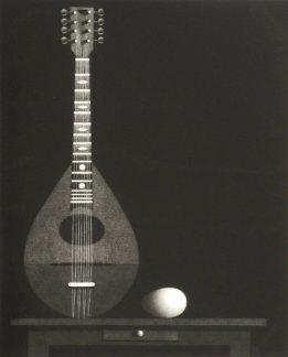 Mario Avati - La mandoline