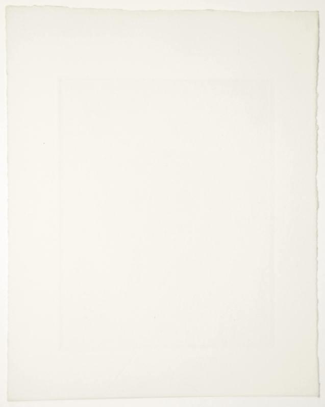 Albert Marquet - Notre Dame de Paris - Verso