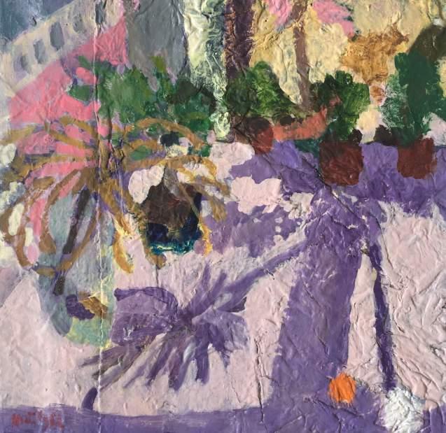 Maïlys Seydoux Dumas - Ça sent la violette