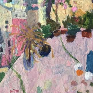 Maïlys Seydoux Dumas - Il y a du monde au balcon