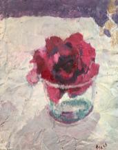 Maïlys Seydoux Dumas - La rose du bas