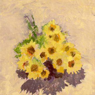 Maïlys Seydoux Dumas - Les chrysanthèmes des moissons