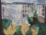Maïlys Seydoux Dumas - Les herbes jaunes II