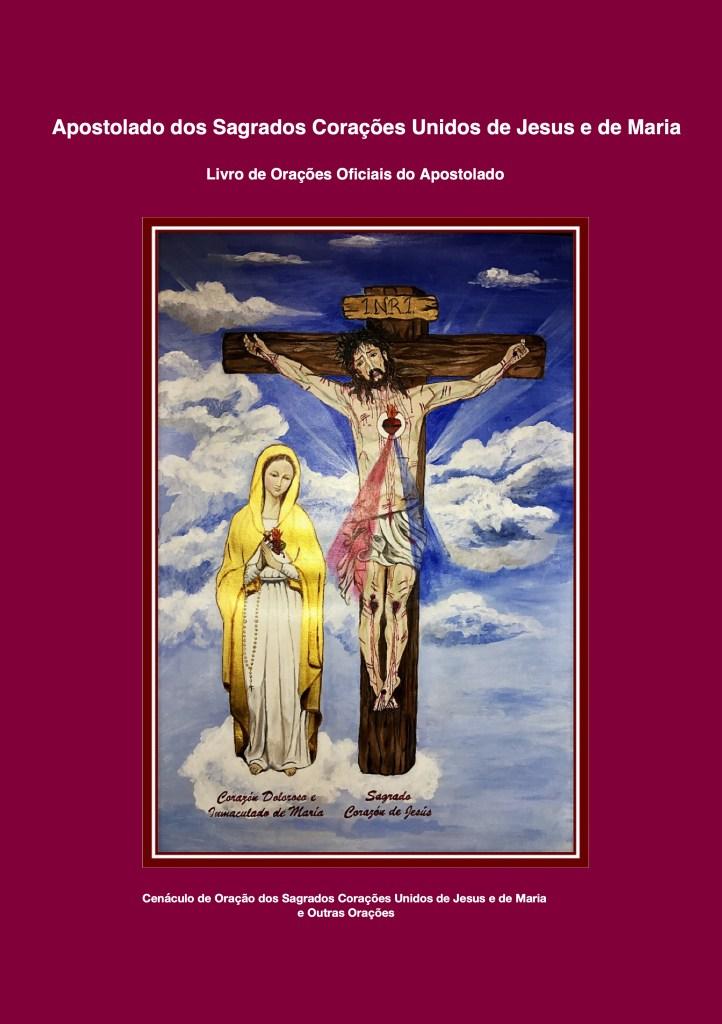 Livro de Orações Oficiais do Apostolado