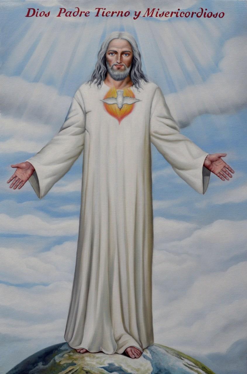 Deus Pai Terno e Misericordioso