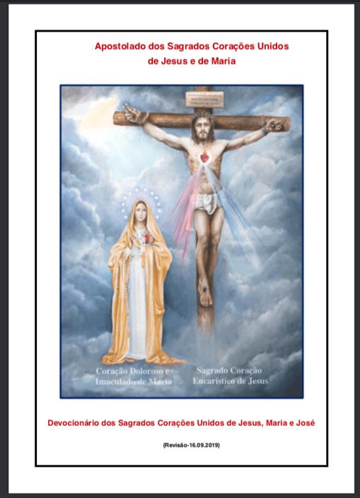 Devocionário dos Sagrados Corações Unidos de Jesus, Maria e José - A4 - Revisão-13.07.2021