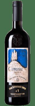 miglior vino 2018