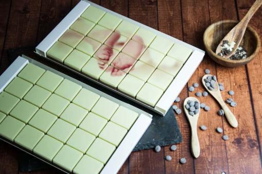 Schokopuzzle mit deinem Foto