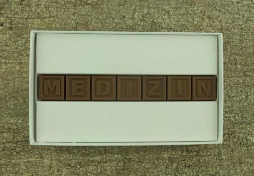 7er-Schoko-SMS - Medizin