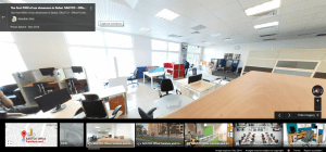 SAGTCO Office Furniture 3D Tour