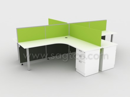 ofd_sagtco_wks--pangea-603--office_workstations_dubai_office_partitions_dubai--cluster_of_4_l_shaped
