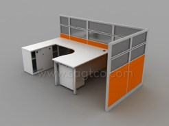 Office Furniture - Office Workstations