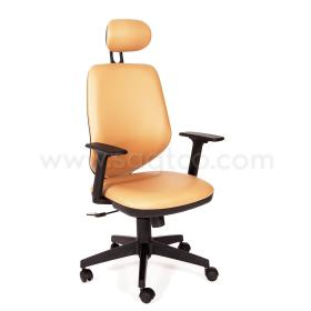 Office Chairs-dubai-office-meeting-table-chairs-comfortable-chairs