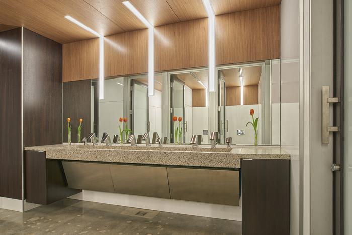 AP+I Design Offices – Mountain View