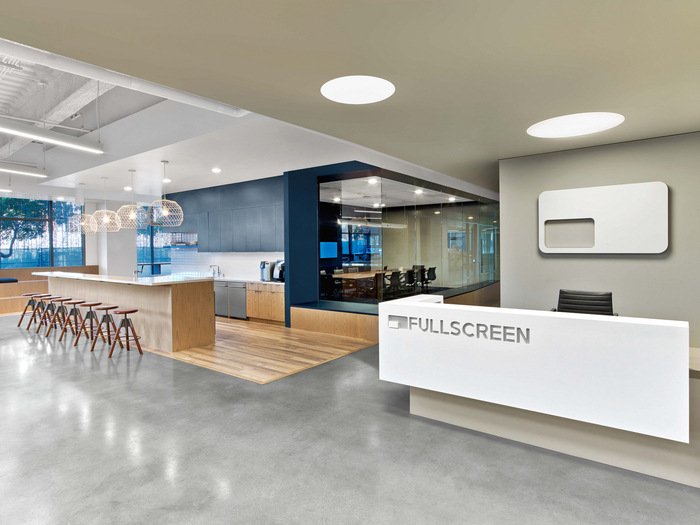 Fullscreen Offices – Phase 2 – Los Angeles