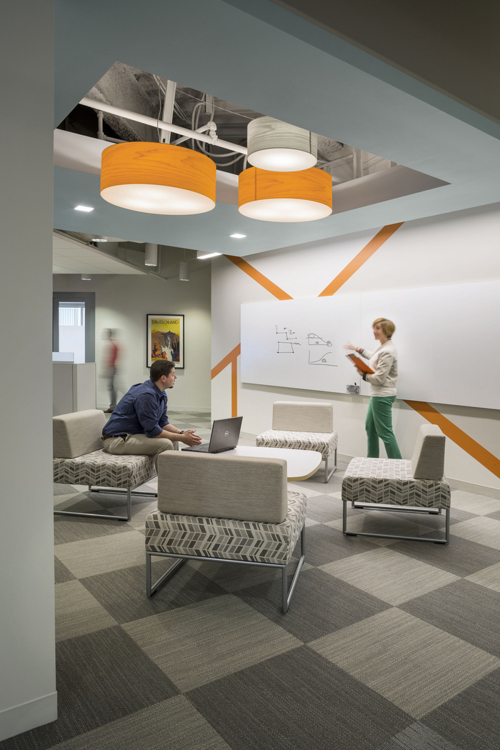 Lionbridge Technologies Offices – Waltham
