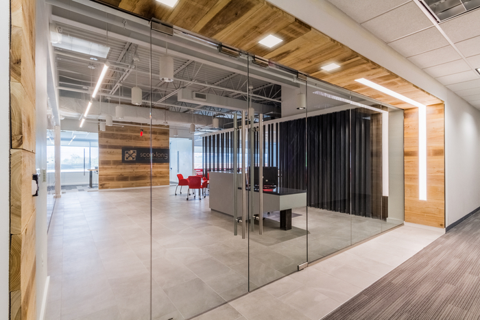 Scott Long Construction Headquarters – Chantilly