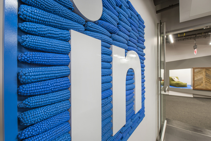 LinkedIn Offices – Omaha