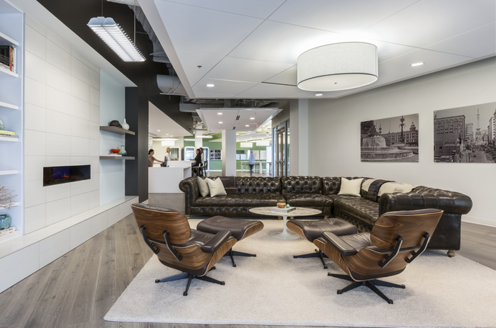MOBI Offices – Zionsville