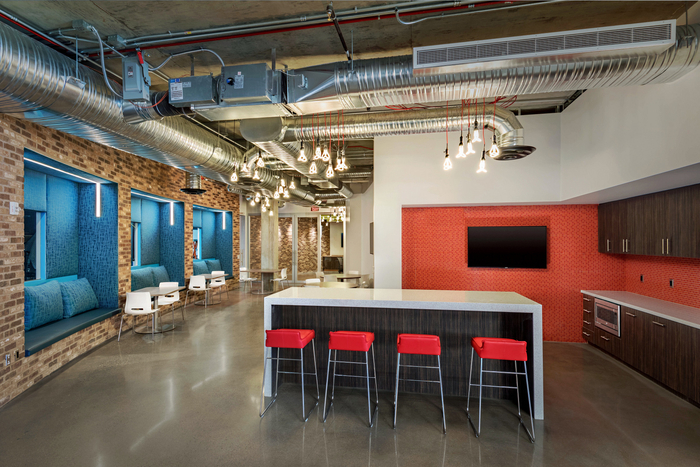 YAM Worldwide Offices – Scottsdale