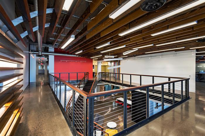 YAM Worldwide Offices – Scottsdale