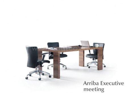 Arriba Executive Meeting--OFD-EX-08