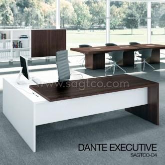 DANTE EXECUTIVE-SAGTCO-D4--OFD-EX-103