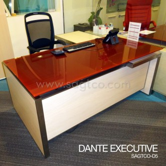 DANTE EXECUTIVE-SAGTCO-D5--OFD-EX-104