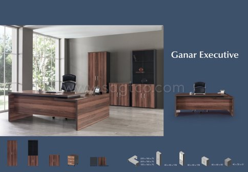 Granar Executive Full Set--OFD-EX-04