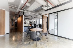 Modern Office Furniture Abu Dhabi