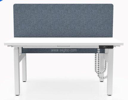 Pangea Adjustable Desk (OFD-HAD107)