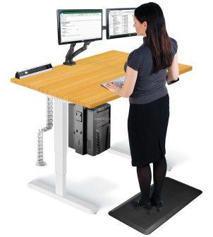Pangea Adjustable Desk (OFD-HAD113)