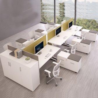 Pangea Adjustable Desk (OFD-HAD124)