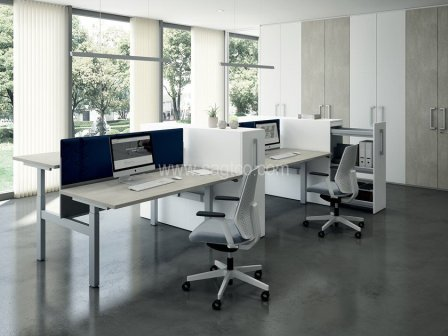Pangea Adjustable Desk (OFD-HAD126)