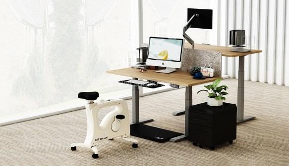 Pangea Adjustable Desk (OFD-HAD155)