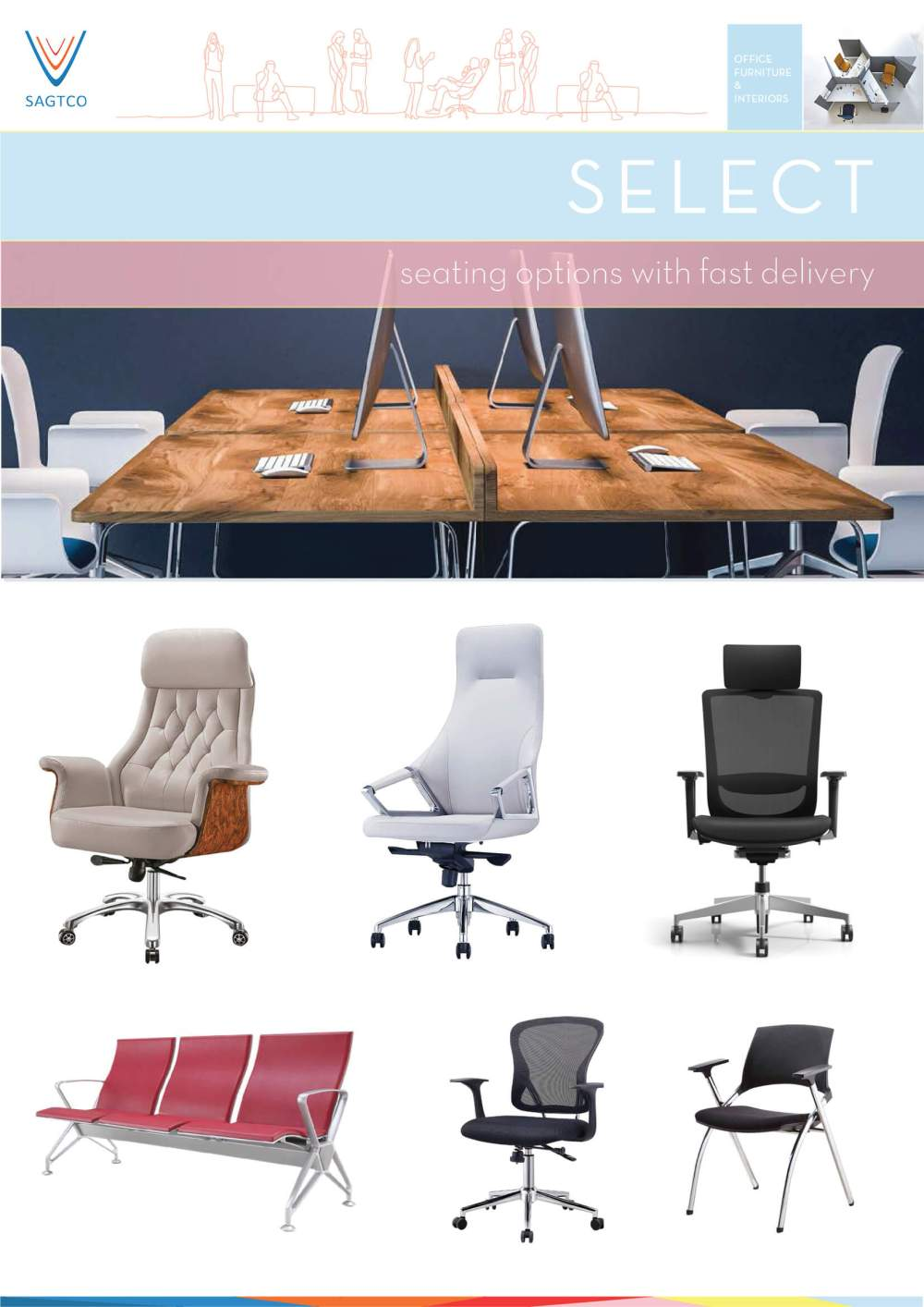 Best Office Chairs Online Office Furniture Catalog