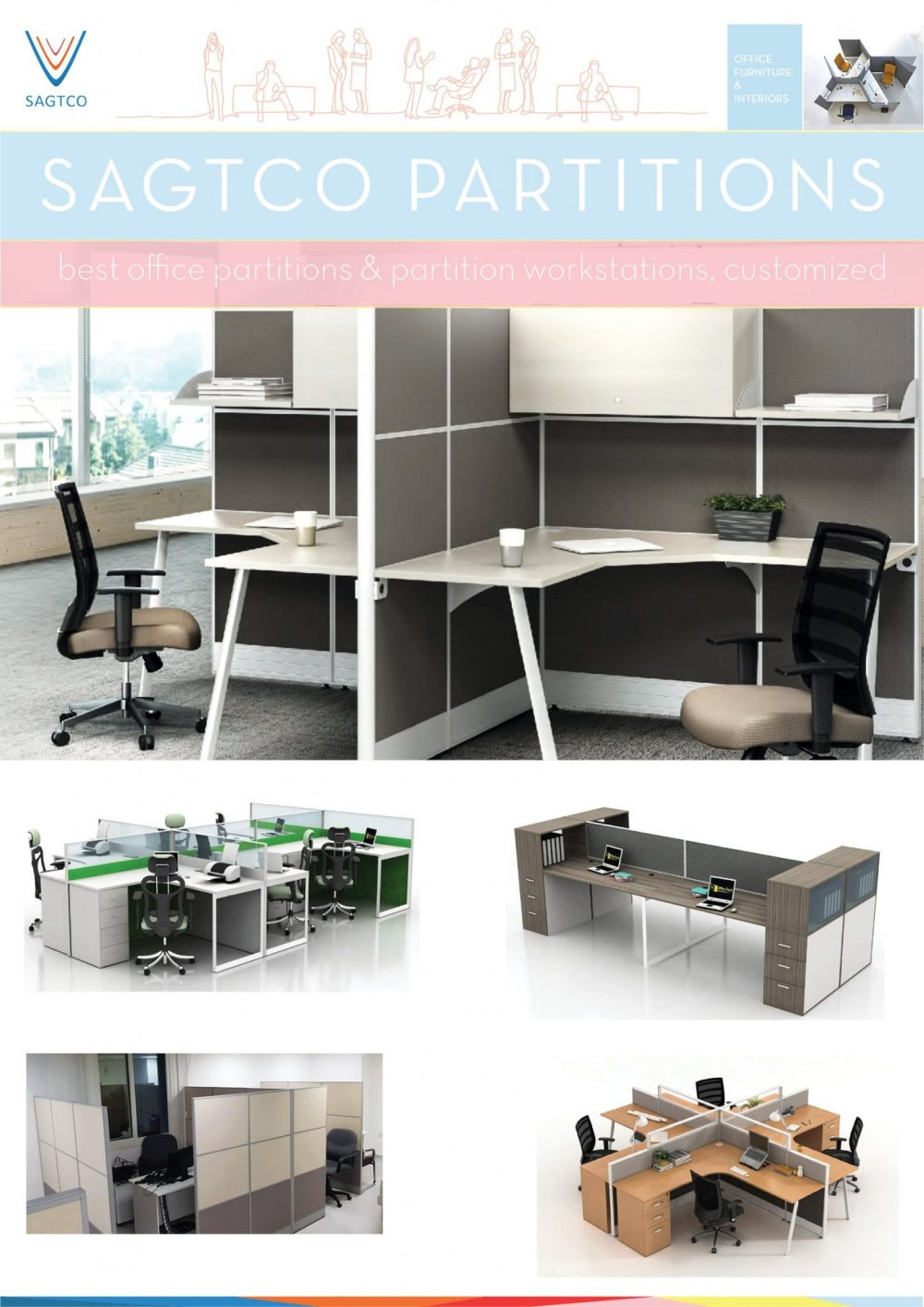 Office Furniture al ain, 🥇 Office Furniture Sharjah – Office Workstations & Furniture in Sharjah, Office Furniture Dubai | Office Furniture Company | Office Furniture Abu Dhabi | Office Workstations | Office Partitions | SAGTCO